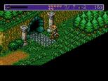 Landstalker Sega Megadrive 29