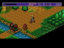 Landstalker Sega Megadrive 36