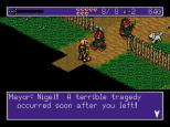 Landstalker Sega Megadrive 37