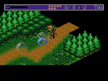 Landstalker Sega Megadrive 38