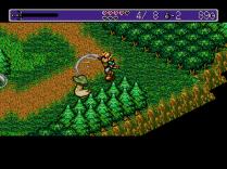 Landstalker Sega Megadrive 39