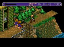Landstalker Sega Megadrive 40