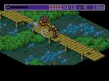 Landstalker Sega Megadrive 47
