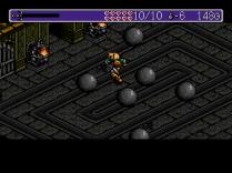 Landstalker Sega Megadrive 49