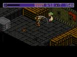 Landstalker Sega Megadrive 51