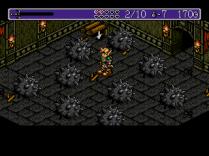 Landstalker Sega Megadrive 52