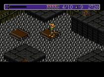 Landstalker Sega Megadrive 59