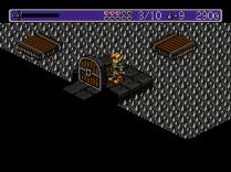 Landstalker Sega Megadrive 61