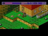 Landstalker Sega Megadrive 69