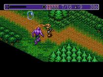 Landstalker Sega Megadrive 70