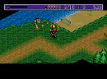 Landstalker Sega Megadrive 72
