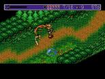 Landstalker Sega Megadrive 73