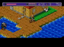 Landstalker Sega Megadrive 79