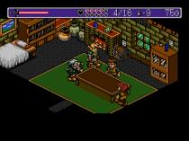 Landstalker Sega Megadrive 81
