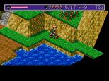 Landstalker Sega Megadrive 82