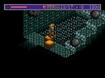 Landstalker Sega Megadrive 90