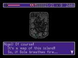 Landstalker Sega Megadrive 96