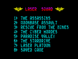 Laser Squad ZX Spectrum 02