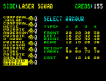 Laser Squad ZX Spectrum 03