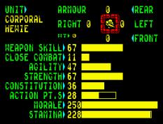 Laser Squad ZX Spectrum 22