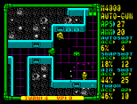 Laser Squad ZX Spectrum 25