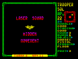 Laser Squad ZX Spectrum 26