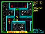 Laser Squad ZX Spectrum 36