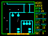 Laser Squad ZX Spectrum 37