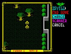 Laser Squad ZX Spectrum 43