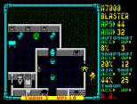 Laser Squad ZX Spectrum 51