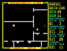 Laser Squad ZX Spectrum 54