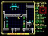 Laser Squad ZX Spectrum 58