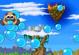 Liquid Kids Arcade 01