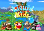Liquid Kids Arcade 03