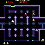 Lock 'n' Chase Arcade 05