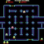Lock 'n' Chase Arcade 07