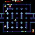 Lock 'n' Chase Arcade 12