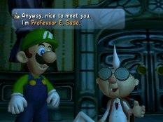 Luigi's Mansion GameCube 10