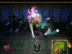 Luigi's Mansion GameCube 22