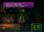 Luigi's Mansion GameCube 36