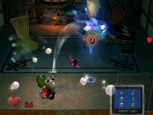 Luigi's Mansion GameCube 42