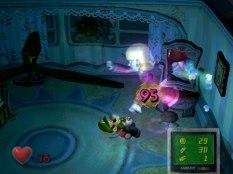 Luigi's Mansion GameCube 44