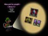 Luigi's Mansion GameCube 51