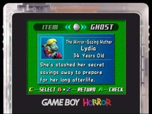 Luigi's Mansion GameCube 53