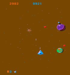 Mad Planets Arcade 10