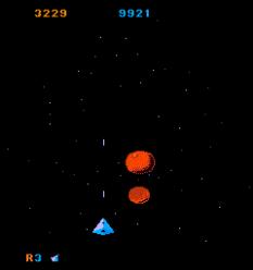 Mad Planets Arcade 11