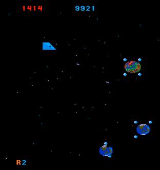 Mad Planets Arcade 12