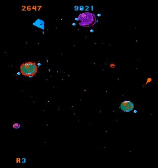 Mad Planets Arcade 20