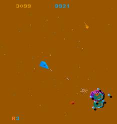 Mad Planets Arcade 21