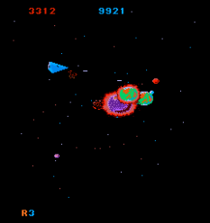 Mad Planets Arcade 22